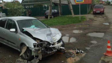 Photo of В ДТП на дорогах Владимирской области за неделю пострадали 25 человек