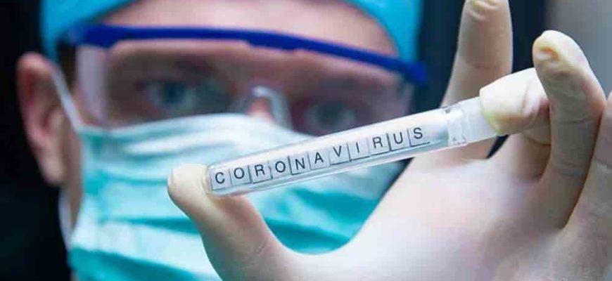коронавирус,