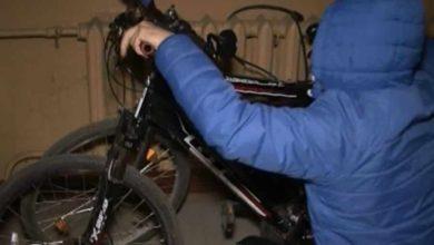Photo of Безработный вязниковец украл велосипед
