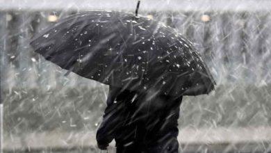 Photo of Завтра во Владимирской области ожидаются дождь, снег и ночные заморозки до минус 2