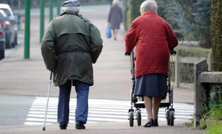 пенсионеры,выход на пенсию,