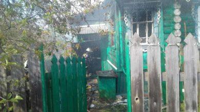 Photo of В Вязниках после пожара в частном доме обнаружен криминальный труп