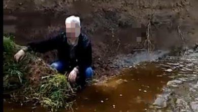 Photo of Инспектора ГИМС и Рыбоохраны спасли упавшего с высокого обрыва в воду мужчину