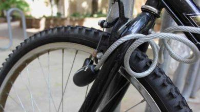 Photo of Похищенный в Коврове велосипед нашли в вязниковском ломбарде