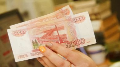 Photo of 1800 владимирских родителей 20 августа получили выплату 10 тысяч рублей