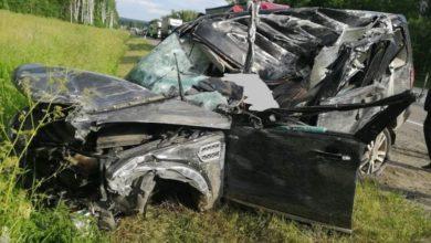 Photo of Смертельная авария на трассе