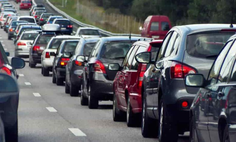автомобили,автомобильная пробка,