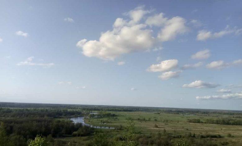 Быковское озеро Вязники,