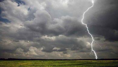 Photo of Погода на воскресенье, 28 июня: местами грозы и порывистый ветер
