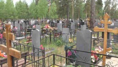 Photo of Кладбища Владимирской области открылись для посещения
