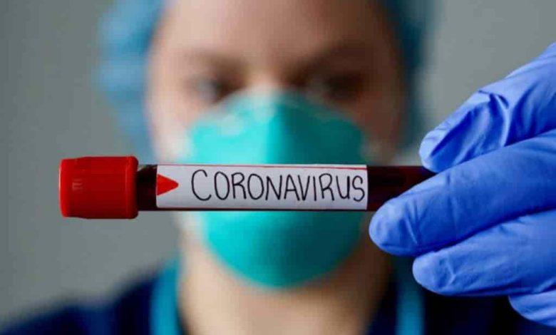 коронавирусная инфекция,коронавирус,COVID-19,