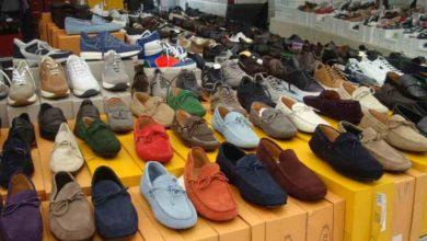 Photo of Во Владимирской области разрешили розничную торговлю одеждой и обувью на рынках
