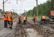 Photo of Ж/д переезд на станции Мстёра закроют на 2,5 часа