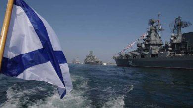 Photo of Новые корабли Черноморского флота будут носить «владимирские» имена
