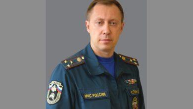 Photo of Начальником владимирских спасателей назначен полковник из Новгорода