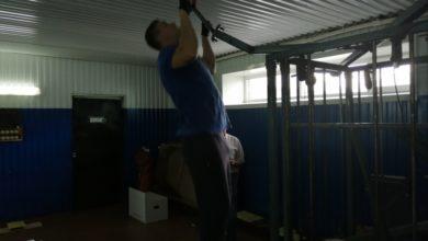 Photo of Вязниковские пожарные сдали нормы ГТО