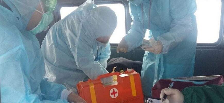 медики коронавирус,выплаты медикам за коронавирус,выплаты медикам за covid-19,