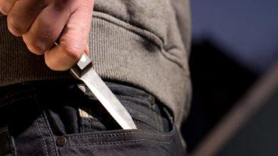 Photo of Избил собутыльника и вырезал ножом на его ягодицах букву «К»