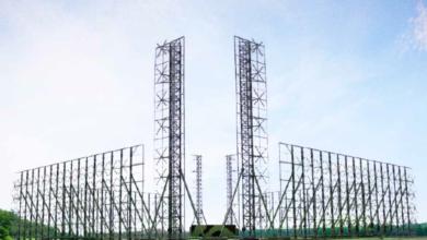 Photo of Во Владимирской области до 2022 года будет установлена радиолокационная станция «Резонанс»