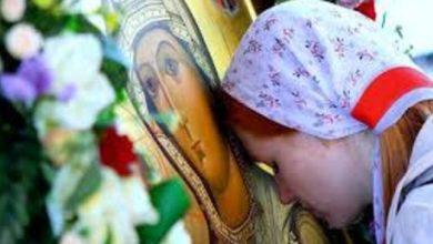 Photo of 28 августа Успение Пресвятой Богородицы: что рекомендуется сделать в этот праздник?