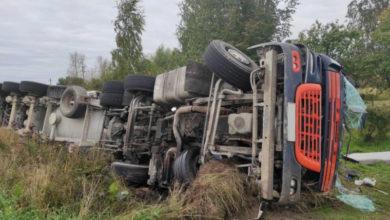 Photo of В регионе в ДТП погибли 5 человек и 51 получил травмы