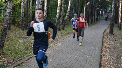 Photo of В Вязниках прошёл легкоатлетический кросс