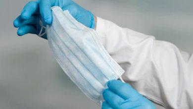 Photo of Минздрав обязал женщин рожать в медицинских масках