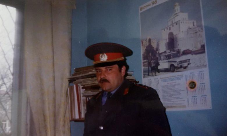 Миловидов Алексей Николаевич Вязники ППС,