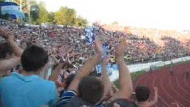 Photo of Зрителям разрешили присутствовать на спортивных массовых мероприятиях