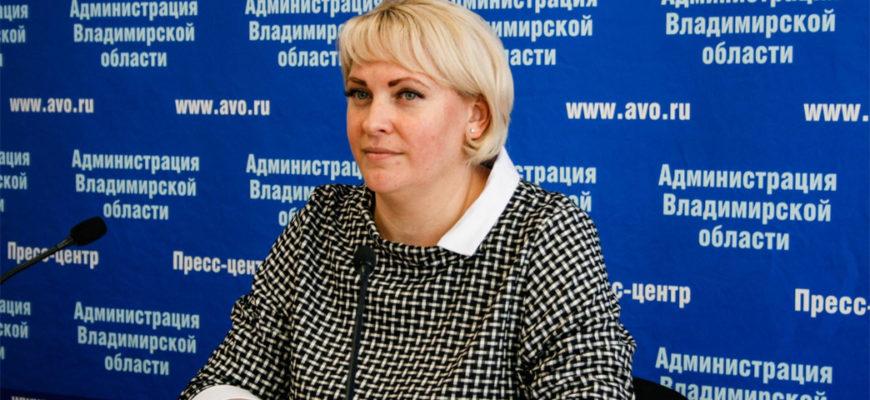 Виктория Анатольевна Кулыгина,