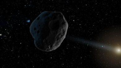 Photo of К Земле приближается очень драгоценный астероид