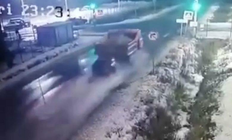 Видео: Трое полицейских погибли в ДТП во Владимирской области