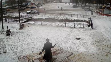 Photo of Какая погода ожидается в 33-м регионе 29 ноября 2020 года