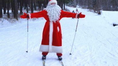 Photo of 31 декабря состоится новогодняя лыжная гонка