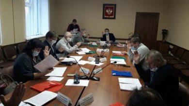 Photo of Вязниковские депутаты подвели итоги своей работы