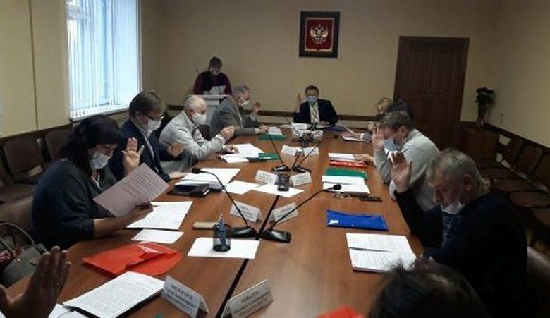 совет народных депутатов вязниковского района