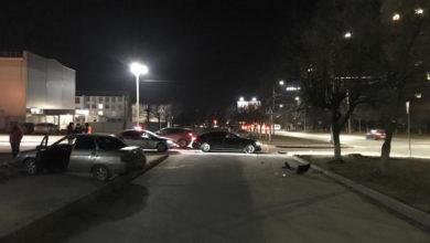 Photo of В ДТП на прошлой неделе погибли 5 человек