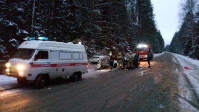 Photo of Жуткое ДТП: Спасатели вырезали из искореженного металла 2 детей и 2 взрослых