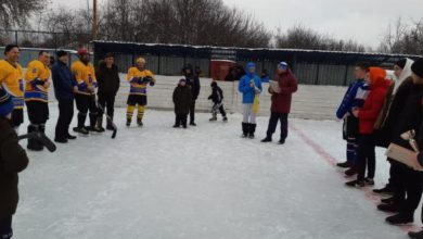 Photo of «Витязь» стал победителем новогоднего Кубка Вязниковского района по хоккею