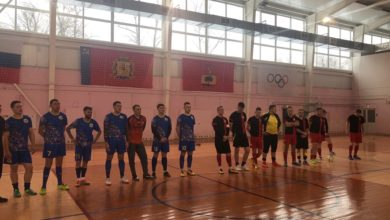 Photo of Определился победитель Кубка Вязниковского района по мини-футболу 2020