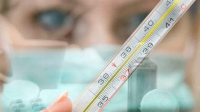 Photo of Пороговый уровень заболеваемости ОРВИ в регионе превышен на 24%