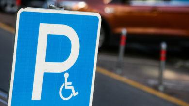 Photo of Как будет действовать льготная парковка для инвалидов с 1 января