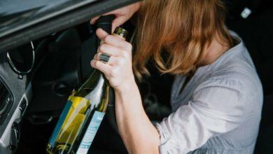 Photo of В регионе полицейские задержали пьяных женщин за рулём