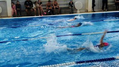 Photo of На турнире по плаванию вязниковские пловцы заняли призовые места