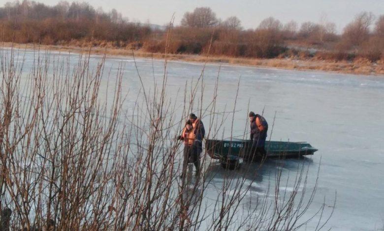 утонул рыбак Порзамка,