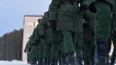 Photo of Куда пойдут служить призывники в декабре