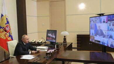 Photo of Путин предложил всем регионам страны сделать 31 декабря выходным
