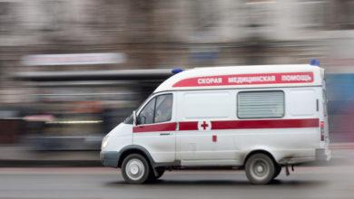 Photo of Заработал сервис, через который можно пожаловаться на работу «скорой» помощи