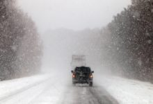 Photo of В регионе ожидается сильный снегопад