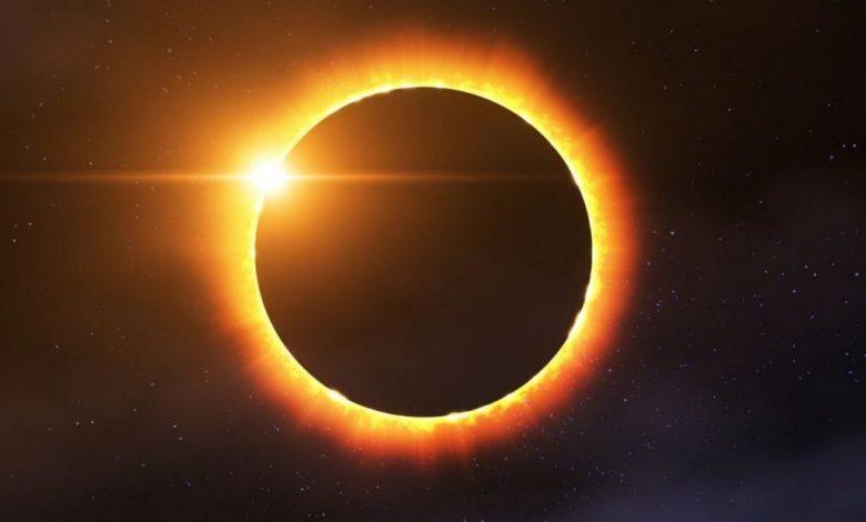 солнечное затмение,затмение солнца,